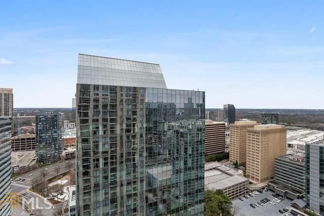 3445 Stratford Rd #3405, Atlanta, GA 30326 (MLS #8936906) :: Houska Realty Group