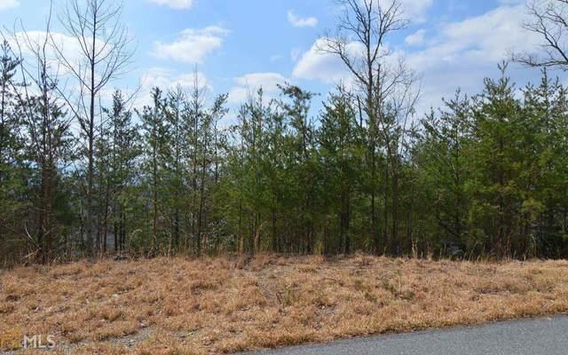 0 Deer Valley Lot 40, Warne, NC 28909 (MLS #8937179) :: Athens Georgia Homes