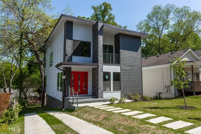 120 Vanira Ave, Atlanta, GA 30315 (MLS #8937343) :: Savannah Real Estate Experts
