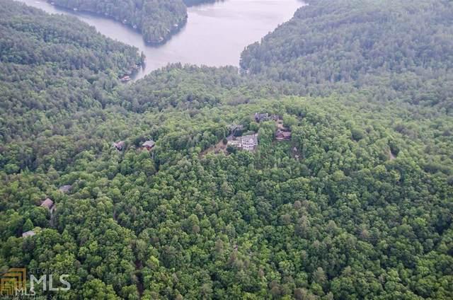 14 Rabun Bluffs, Lakemont, GA 30552 (MLS #8937359) :: Houska Realty Group