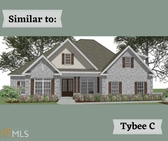 406 Stonegate Trl, Perry, GA 31069 (MLS #8937515) :: Scott Fine Homes at Keller Williams First Atlanta