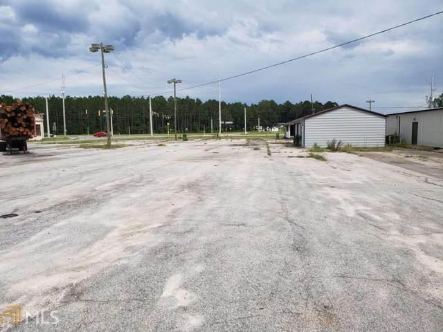 0 S Main Street, Baxley, GA 31513 (MLS #8937645) :: Statesboro Real Estate