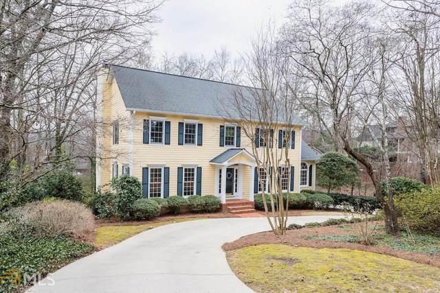 5 Westover, Rome, GA 30165 (MLS #8937736) :: Bonds Realty Group Keller Williams Realty - Atlanta Partners