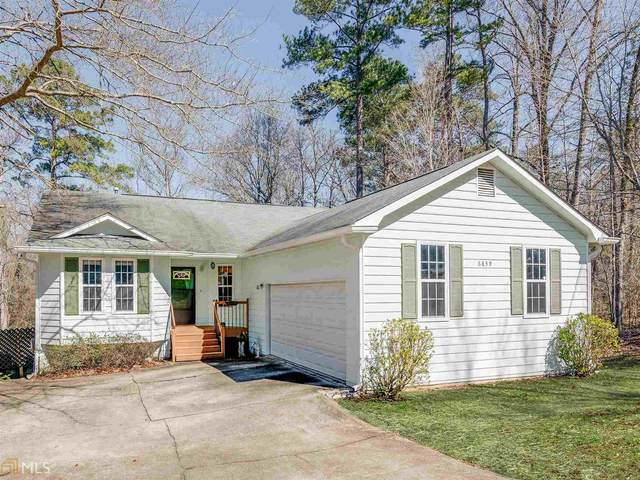 6859 Silver Maple, Rex, GA 30273 (MLS #8937754) :: Scott Fine Homes at Keller Williams First Atlanta