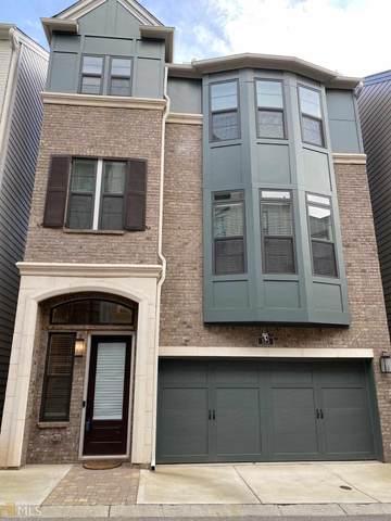513 Broadview Place #23, Atlanta, GA 30324 (MLS #8937847) :: Bonds Realty Group Keller Williams Realty - Atlanta Partners