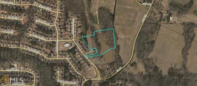 76 Bridgemill Drive, Hampton, GA 30228 (MLS #8938062) :: Maximum One Realtor Partners