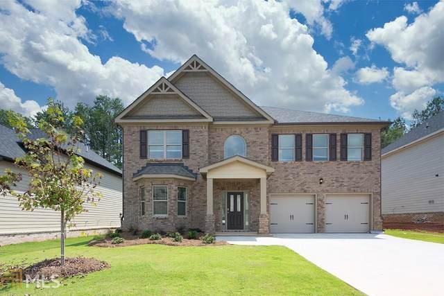3690 Maple Hill Road #64, Stonecrest, GA 30038 (MLS #8938105) :: Scott Fine Homes at Keller Williams First Atlanta