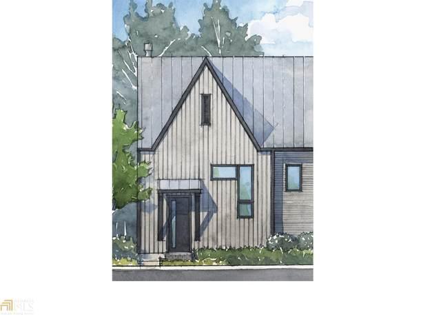 10854 Serenbe Ln #482, Chattahoochee Hills, GA 30268 (MLS #8938278) :: Savannah Real Estate Experts