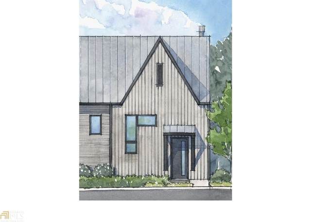 10858 Serenbe Ln #483, Chattahoochee Hills, GA 30268 (MLS #8938284) :: AF Realty Group