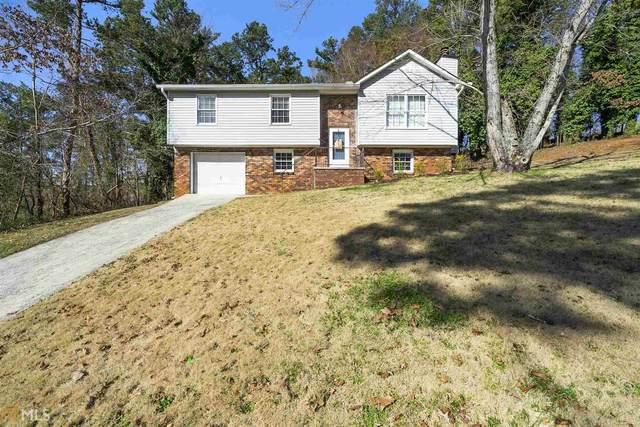 18 SE Arrowhead Drive, Rome, GA 30161 (MLS #8938538) :: Athens Georgia Homes