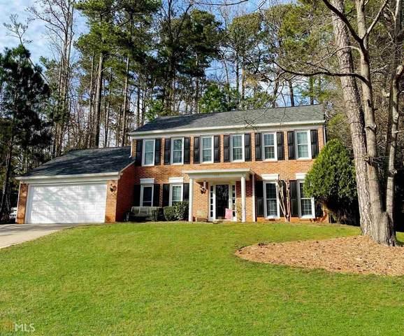 950 Cranberry Crk, Roswell, GA 30076 (MLS #8938594) :: Scott Fine Homes at Keller Williams First Atlanta