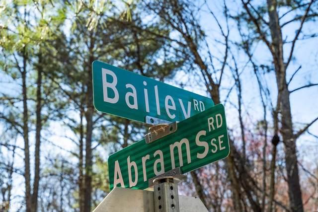 0 Bailey Rd, Rome, GA 30161 (MLS #8939299) :: Military Realty