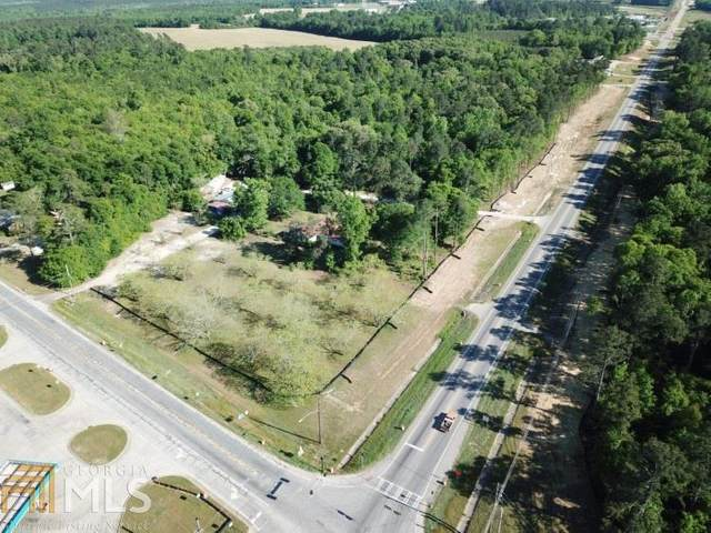 0 Us Highway 1 Bypass, Louisville, GA 30434 (MLS #8939790) :: Cindy's Realty Group