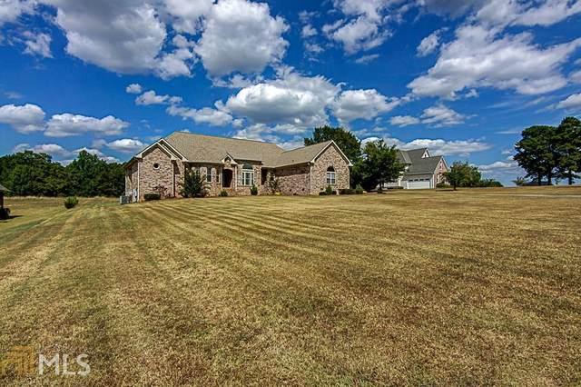 146 Oakview Way, Roanoke, AL 36274 (MLS #8939913) :: Houska Realty Group