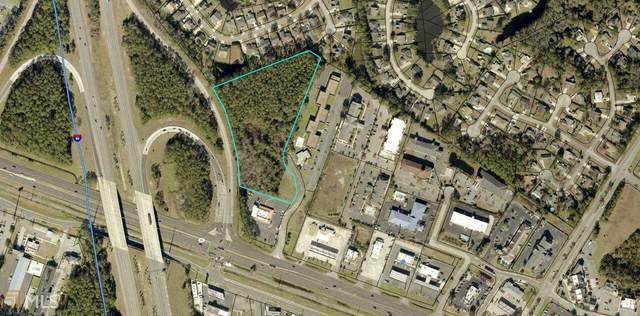 1303 E King Avenue, Kingsland, GA 31548 (MLS #8940012) :: Buffington Real Estate Group