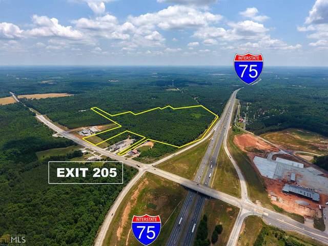 16 Georgia Highway, Jackson, GA 30233 (MLS #8940516) :: RE/MAX Eagle Creek Realty