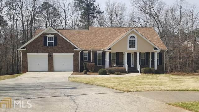 381 Bridgemill Ln, Hampton, GA 30228 (MLS #8940716) :: RE/MAX Eagle Creek Realty