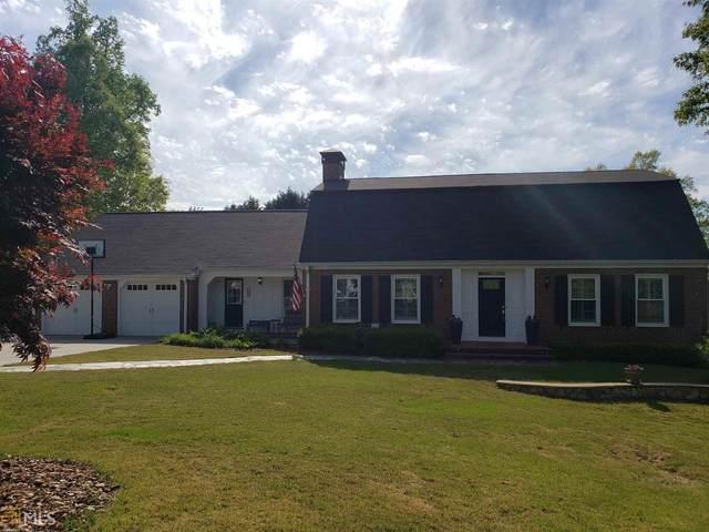 2608 NE Cosmos Ct, Atlanta, GA 30345 (MLS #8940852) :: Savannah Real Estate Experts