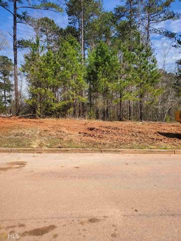 1818 Abbey Rd, Griffin, GA 30223 (MLS #8941157) :: Crest Realty