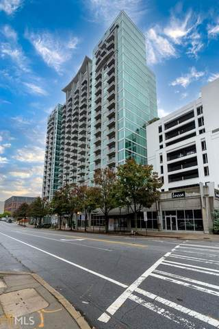 250 Pharr Rd #1909, Atlanta, GA 30305 (MLS #8941597) :: Michelle Humes Group