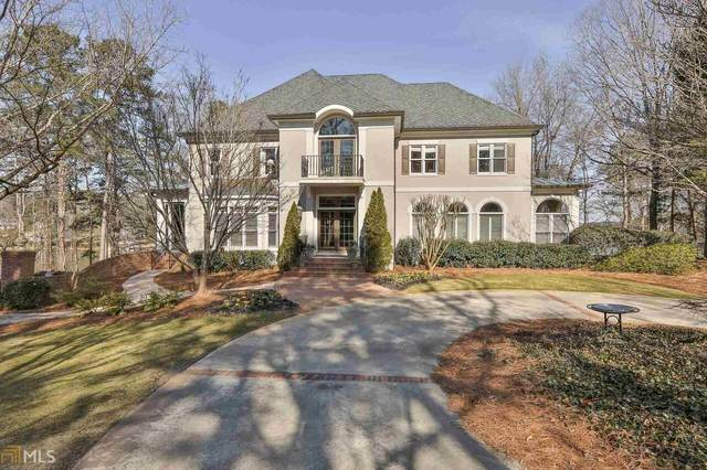 120 Sweetwater Oaks, Peachtree City, GA 30269 (MLS #8941924) :: The Realty Queen & Team