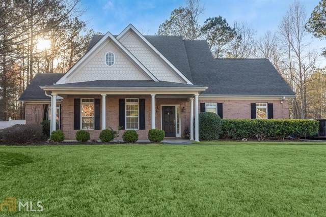50 Clear Spring Ln, Oxford, GA 30054 (MLS #8942118) :: The Realty Queen & Team