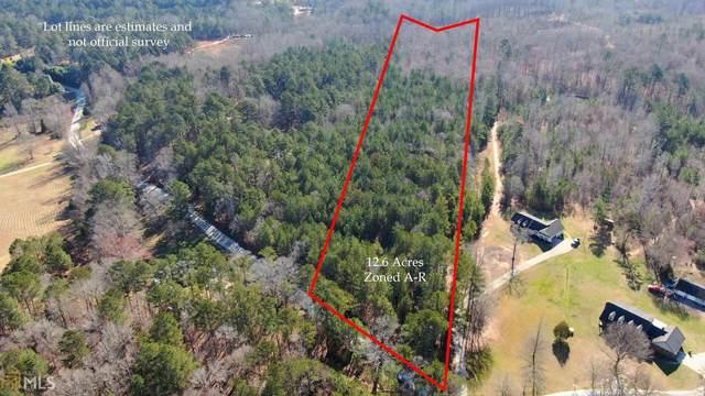 0 Davis Rd #0113, Fayetteville, GA 30215 (MLS #8942256) :: Anderson & Associates