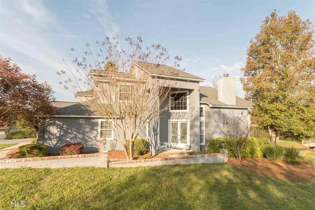1101 Lily Pad, Statesboro, GA 30461 (MLS #8943017) :: Houska Realty Group