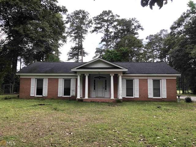 123 Kennedy St, Reidsville, GA 30453 (MLS #8943700) :: Athens Georgia Homes