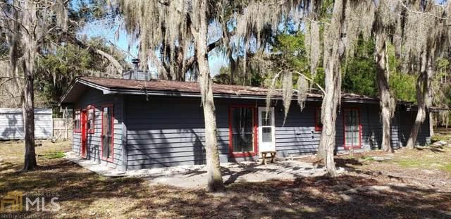 73 Tideland Dr, Midway, GA 31320 (MLS #8943818) :: Savannah Real Estate Experts