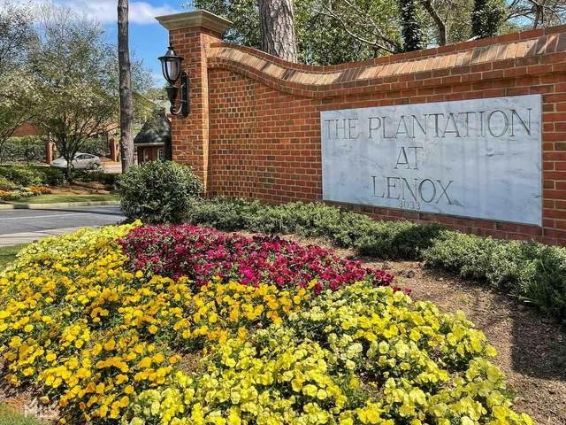 28414 Plantation Dr #414, Atlanta, GA 30324 (MLS #8944157) :: RE/MAX Eagle Creek Realty