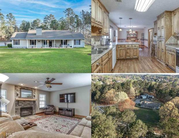 3673 Hog Mountain Rd, Dacula, GA 30019 (MLS #8944206) :: Team Reign