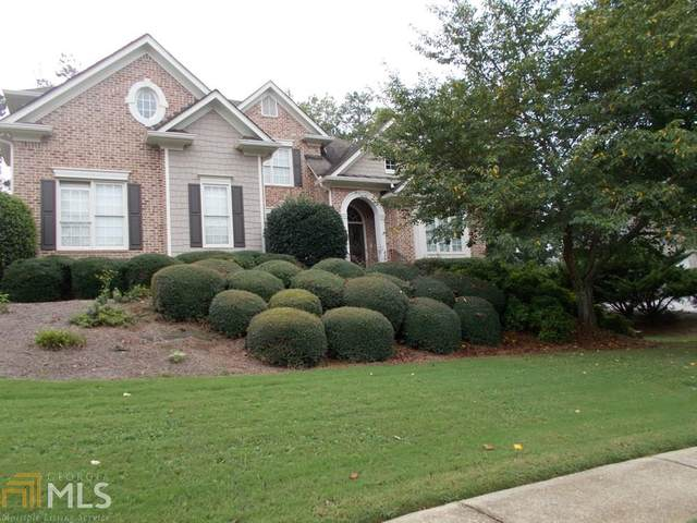 2389 Glenmore Ln, Snellville, GA 30078 (MLS #8944982) :: Michelle Humes Group