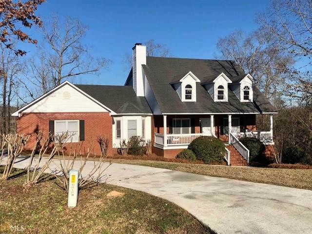 332 Hillridge Cv, Lizella, GA 31052 (MLS #8945084) :: RE/MAX Eagle Creek Realty