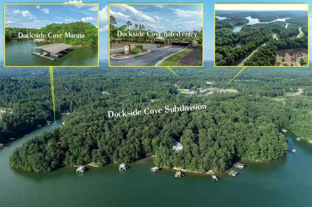 6008 Tradewinds Cove, Gainesville, GA 30506 (MLS #8945253) :: Rettro Group