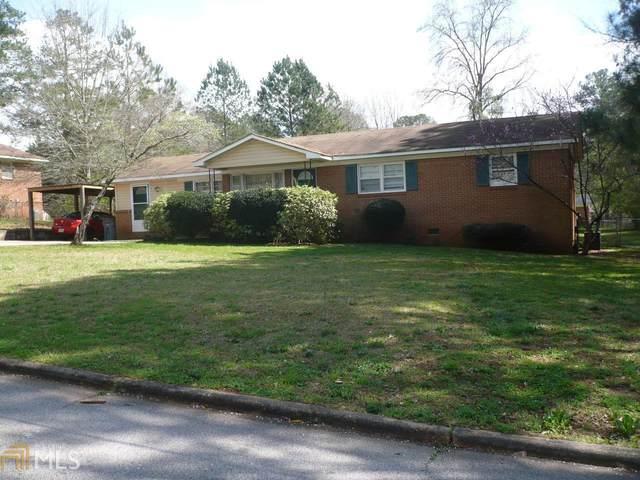 113 Melrose Drive, Lagrange, GA 30241 (MLS #8945516) :: Houska Realty Group