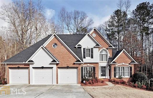 4740 Outlook Way, Marietta, GA 30066 (MLS #8945714) :: Michelle Humes Group