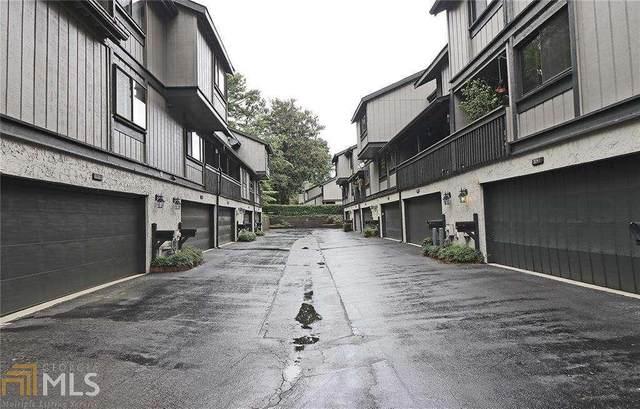 Atlanta, GA 30345 :: Statesboro Real Estate
