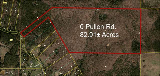 0 Pullen Rd, Lindale, GA 30147 (MLS #8946214) :: Michelle Humes Group