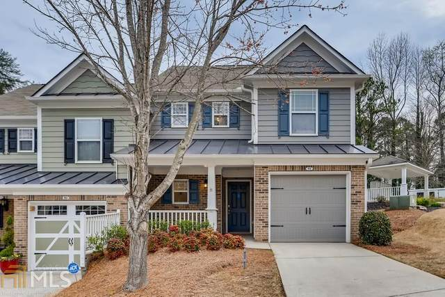 102 Oakview, Canton, GA 30114 (MLS #8946307) :: Crown Realty Group