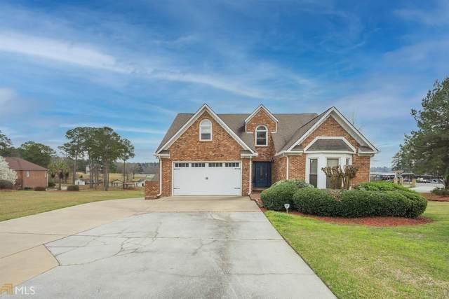 103 Cordell Ct, Macon, GA 31220 (MLS #8946408) :: Athens Georgia Homes