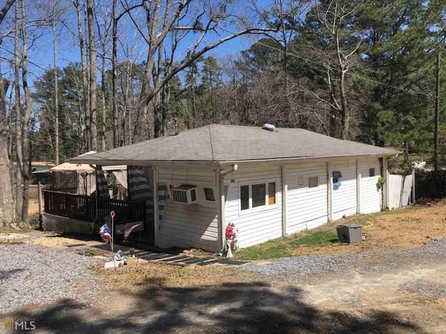 5400 Kings Camp Rd #16B, Acworth, GA 30102 (MLS #8946412) :: Savannah Real Estate Experts