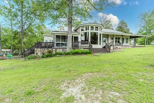 144 Napier Mill Rd, Eatonton, GA 31024 (MLS #8946567) :: Savannah Real Estate Experts