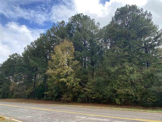 0-A Wrightsboro Road A, Thomson, GA 30824 (MLS #8946675) :: Crown Realty Group