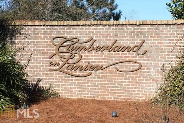 4146 Palmetto Dune Drive, Gainesville, GA 30504 (MLS #8946886) :: The Heyl Group at Keller Williams
