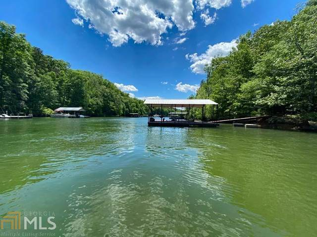 0 Hartwell Ct, Westminster, SC 29693 (MLS #8947153) :: Crown Realty Group