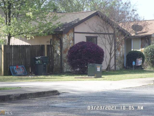 107 Brookhaven Cir, Warner Robins, GA 31093 (MLS #8947579) :: Michelle Humes Group