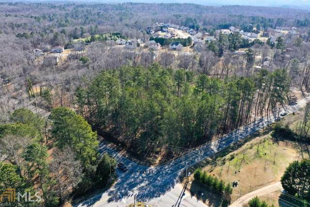 0 SE Kings Hwy, Douglasville, GA 30135 (MLS #8947638) :: Houska Realty Group