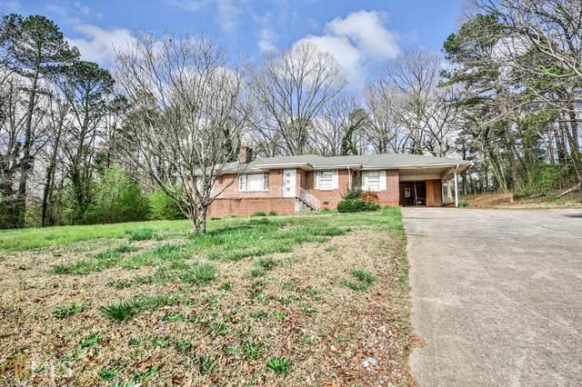 1725 NE Highway 29, Lawrenceville, GA 30044 (MLS #8948293) :: Bonds Realty Group Keller Williams Realty - Atlanta Partners