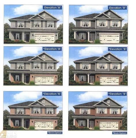 12293 Florin St Lot 28; Plan/Ap, Hampton, GA 30228 (MLS #8948473) :: Savannah Real Estate Experts